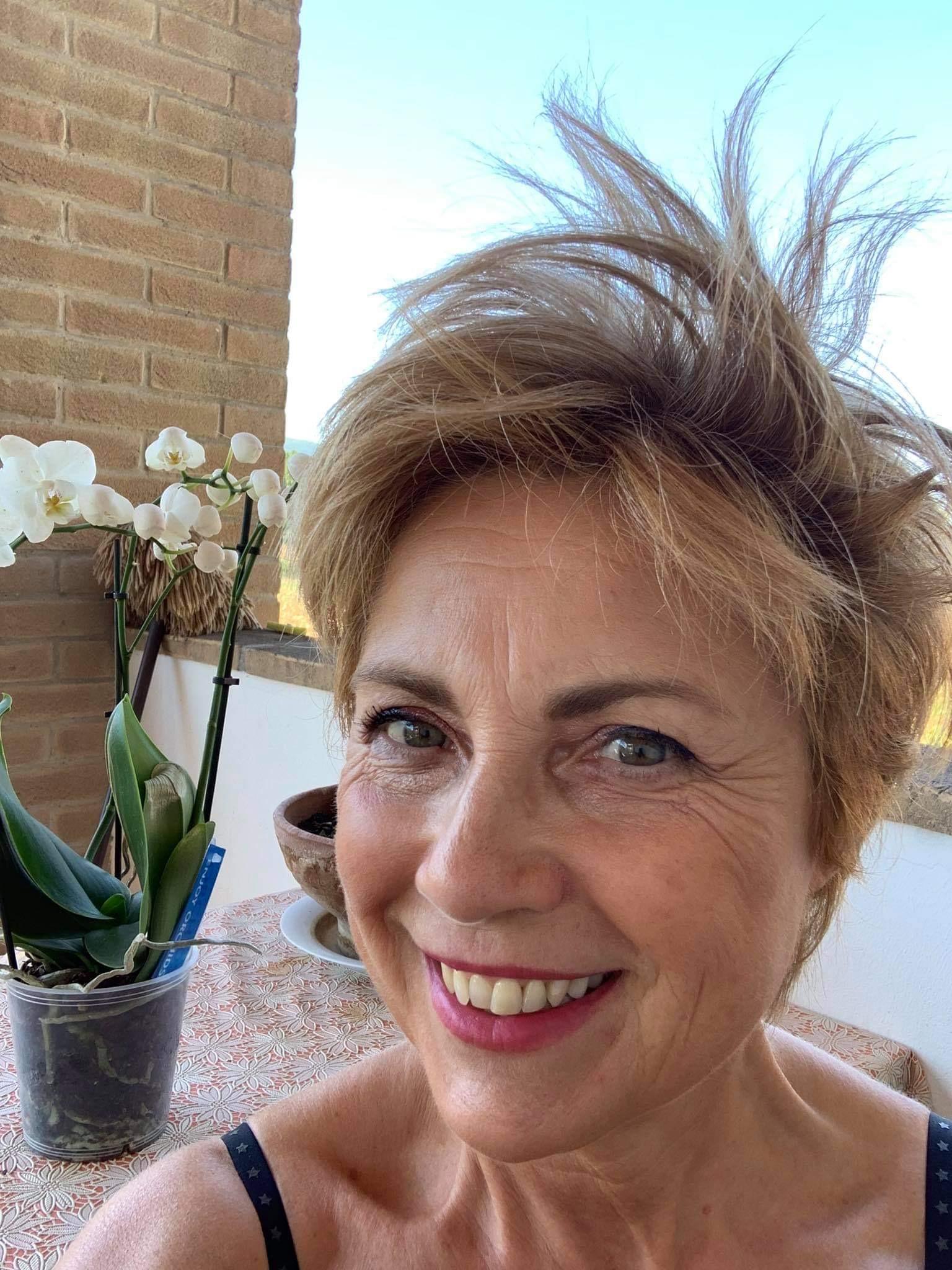 Maria Teresa S.